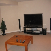 Finished Basement Services in GTA