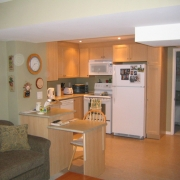 Toronto Services for Finished Basement