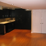 GTA Services for Finished Basement
