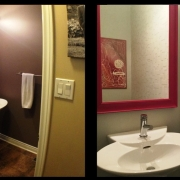 Bathroom Renovations Toronto and GTA