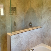 Bathroom Renovations and Additions
