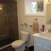 October Bathroom Renovations Project