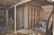 Bathroom Renovation Project in GTA Private House