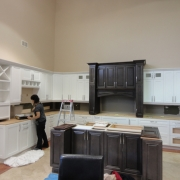 Designer Kitchen Renovations