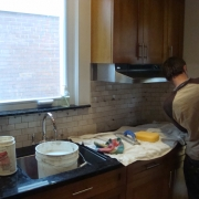 Custom Kitchen Cabinets and Renovation Toronto