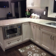 Quality Kitchen Renovation Services