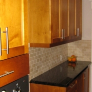 Kitchen Countertops in Our Kitchen Renovations