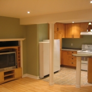 Toronto Kitchen Renovation Project