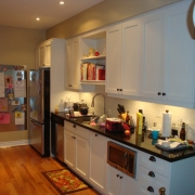 Kitchen Renovation Project in GTA