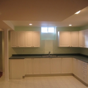 Kitchen Remodelling in Toronto