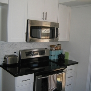 Kitchen Remodelling in GTA