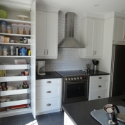 Kitchen Custom Design by RenoExperts