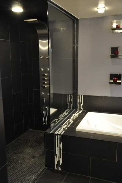 Bathroom Reno by RenoExperts