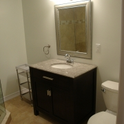 Beautiful Bathroom Renovation by RenoExperts