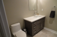 Toronto Bathroom Renovation