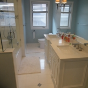 Bathroom Renovations in GTA by RenoExperts