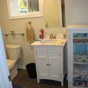 Miniature Bathroom Renovations in Toronto