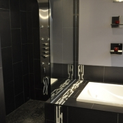 Bathroom Renovation Project in Toronto Private House