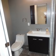 Vanities and Bathroom Renovations