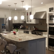 Ideas for Your Kitchen Renovations