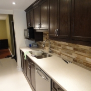 Custom Kitchen Cabinets and Renovation GTA